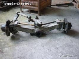 Axle for forklift