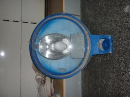 Street lighting 150 W