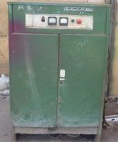 Welder machine В К С М 1000 with 5 workplaces