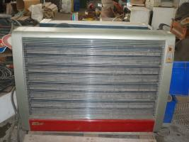 Infrared heater- Airrex- 10,1 Квт-Korea