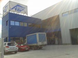 ATEK Storage and Trade Base
