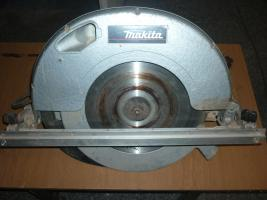 Circular saw Makita 5143R Ф-355 мм