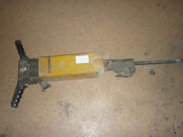 Pneumatic hammer Compair P22