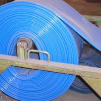 Резервен маркуч за кюбел, PVC- диаметър Ф150,  произведен в Германия.