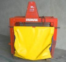 Захват за кран за блокове Steinweg Typ A3