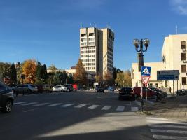 """Офиси под наем в сграда """"Панорама"""" - Горна Оряховица"""